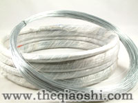 Hot-Dipped Galvanized Wire2